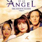 Touched by an Angel - The Fourth Season: Vol. 1 (DVD, 2007, 4-Disc Set)