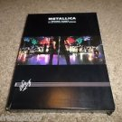 Metallica - S&M with the San Francisco Symphony Orchestra (DVD, 2000, 2-Disc...