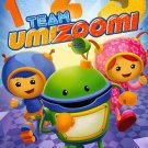 Team Umizoomi: 1 2 3 (DVD, 2011)