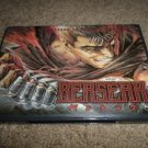 Berserk TV Series Season One (DVD, 2009, 6-Disc Set, Remastered Edition)