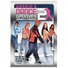 Darrin's Dance Grooves - Vol. 2 (DVD, 2007)