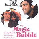 The Magic Bubble (DVD, 2003) GEORGE CLOONEY (BRAND NEW)