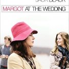 Margot at the Wedding (DVD, 2008) JACK BLACK (BRAND NEW)