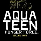 Aqua Teen Hunger Force - Volume 2 (DVD, 2004,2-Disc Set,Collector's Edition) NEW