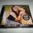 GRETCHEN WILSON 5-MO-FO-YA CD BRAND NEW