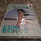 GUNNAR PETERSON'S CORE SECRETS BUN BATTLE DVD (NEW)