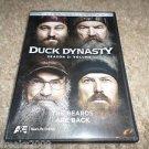 Duck Dynasty: Season 2, Vol. 1 (DVD, 2013, 2-Disc Set)