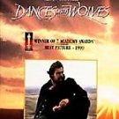 Dances with Wolves (DVD, 1999, 2-Disc Set, DTS Surround 5.1) KEVIN COSTNER
