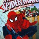 Marvel's Ultimate Spider-Man (Bilingual) (DVD, 2013, 2-Disc Set)