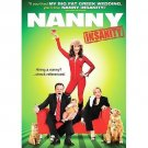 Nanny Insanity (DVD, 2009) LARRY DORF,MINDY STERLING BRAND NEW
