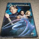 ANDROMEDA SEASON 1.1 DVD 2-DISC SET