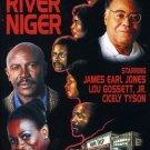 The River Niger (DVD, 2003) JAMES EARL JONES BRAND NEW