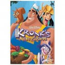 DISNEY Kronk's New Groove (DVD, 2005) W/SLIP COVER