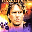 MacGyver - The Complete Final Season (DVD, 2006, 4-Disc Set) BRAND NEW