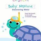 DISNEY Baby Einstein: Baby Neptune Discovering Water (DVD, 2002)