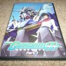 Mobile Suit Gundam 00 - Season 1 Pt. 1 (DVD, 2009, 2-Disc Set)