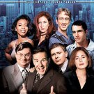 Newsradio - The Complete Fourth/4TH Season (DVD, 2006, 3-Disc Set)