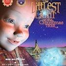 The Littlest Light on the Christmas Tree (DVD, 2005) BRAND NEW W/SLIP