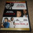 Lethal Weapon 1/Lethal Weapon 2/Lethal Weapon 3 (DVD, 2006, 2-Disc Set)