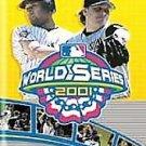 World Series Baseball - 2001 (DVD, 2001) BRAND NEW