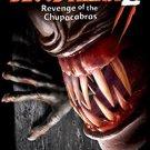 Bloodthirst 2 - Revenge Of The Chupacabras (DVD, 2006) BRAND NEW