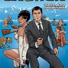 Archer: The Complete Season Three/3 (DVD, 2013, 2-Disc Set)