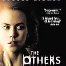 The Others (DVD, 2002, 2-Disc Set) NICOLE KIDMAN BRAND NEW