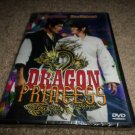 Dragon Princess (DVD, 2004) BRAND NEW