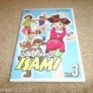 Soar High Isami Vol 3 (DVD, 2004)