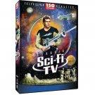 Classic Sci-Fi TV (DVD, 2009, 12-Disc Set)