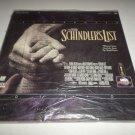 SCHINDLER'S LIST 2-DISC LASERDISC