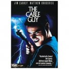 The Cable Guy (DVD, 1997) JIM CARREY,MATTHEW BRODERICK BRAND NEW