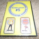 URBAN REBOUNDING COMPILATION #5 DVD (BRAND NEW)
