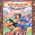 DISNEY Lilo & Stitch's Island of Adventures Game (DVD, 2003) BRAND NEW