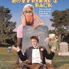 My Boyfriend's Back (DVD, 2002) TRACI LIND,ANDREW LOWERY