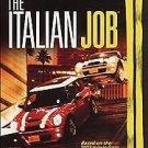 Italian Job PS2 (Sony PlayStation 2, 2003) BRAND NEW