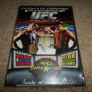 Ultimate Fighting Championship 46 - Super Natural (DVD, 2004) BRAND NEW