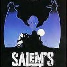 STEPHEN KING Salem's Lot: The Mini-Series (DVD, 1999) RARE OOP