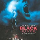 DEAN KOONTZ'S Black River (DVD, 2002) JAY MOHR.LISA EDELSTEIN