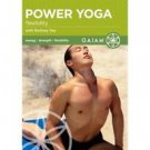 Power Yoga - Flexibility (DVD, 2004) BRAND NEW