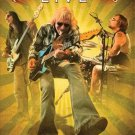 The Todd Wolfe Band Live (DVD, 2010) BRAND NEW