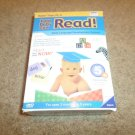 YOUR BABY CAN READ DVD BOX SET WITH WORD CARDS DVD BOX SET 3M-5Y