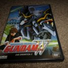 MOBILE SUIT GUNDAM WING OPERATION 2 DVD