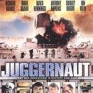 Juggernaut (DVD, 2003) OMAR SHARIF,RICHARD HARRIS