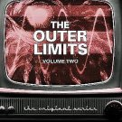 Outer Limits - The Original Series: Season 1 - VOLUME 2 (DVD, 2009, 2-Disc Set,.
