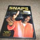Snaps (DVD, 2006) BRAND NEW
