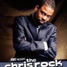 Chris Rock - The Complete 1st & 2nd Seasons (DVD, 2006, 2-Disc Set)