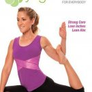 YogaWorks for Everybody: Fit Abs (DVD, 2009 BRAND NEW