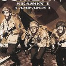 Combat! - Season 1: Campaign 1 (DVD, 2004, 4-Disc Set)