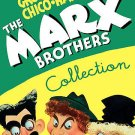 Marx Brothers Collection (DVD, 2004, 5-Disc Set)